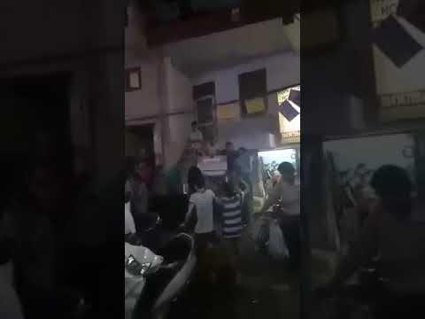 MUNIRKA FIGHT-02(NEW DELHI)