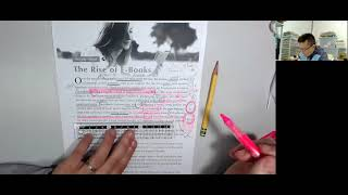 Publication Date: 2021-07-19   Video Title: The Rise of E-books #豐富詞彙結構 #學