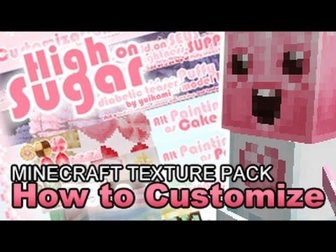 minecraft how to make sugar