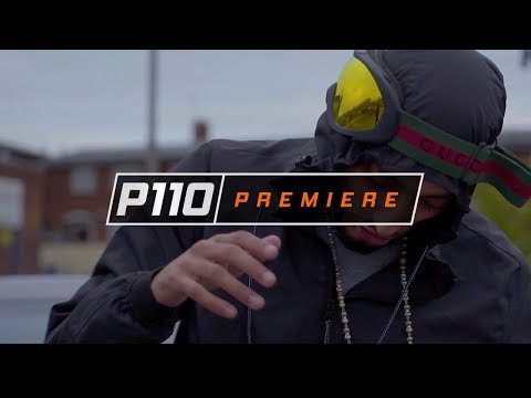 Pee Man - Trap Songs [Music Video] | P110
