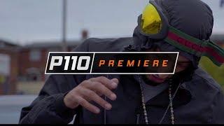 Pee Man - Trap Songs [Music Video] | P110