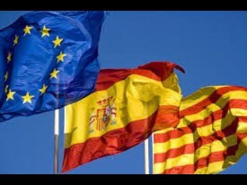 CATALUÑA España interviene y Puigdemont amenaza.