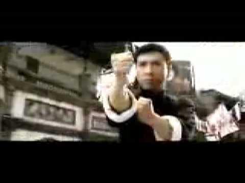Kung fu vs Karate 3