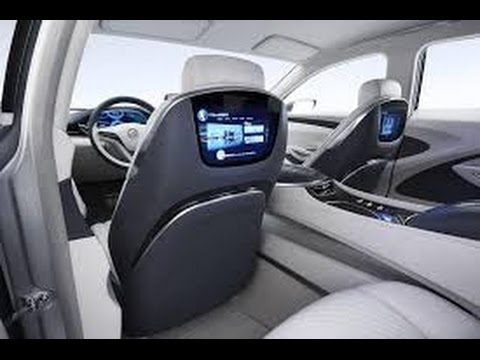 Tesla Motors Model X interior structure 6 seat confirguration ...