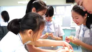 Publication Date: 2019-07-11 | Video Title: 佛教大光慈航中學 2019 素食製作與分享