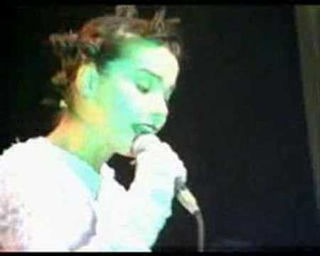 Björk - Atlantic LIVE 1994 Vessel mp3