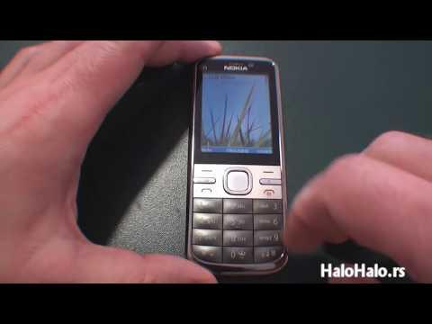 Nokia C5 dekodiranje pomoću koda