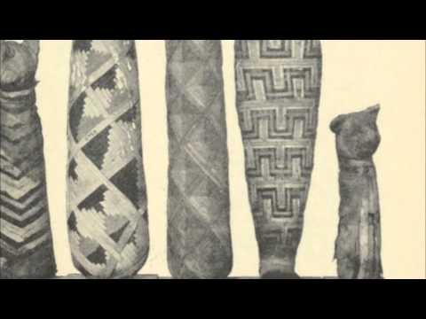 Ancient Egyptian Mummified Cats