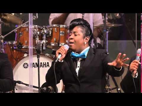 The Alabama Gurlz - I Can't Make It