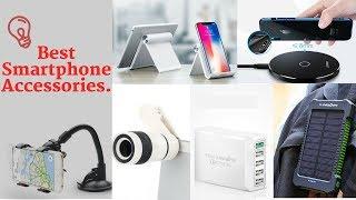 INCREDIBLE Smartphone Gadgets | Best smartphone accessories 2018