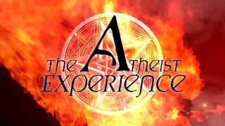 Atheist Experience 20th Anniversary Intro