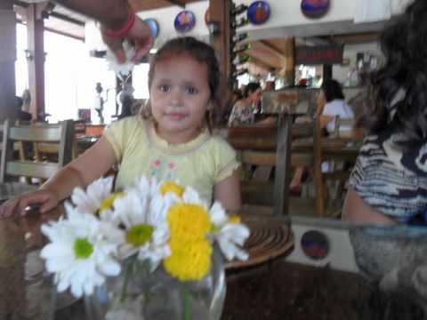 Fun in Nicaragua 2012