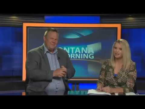 MTM LIVE interview: Sen. Jon Tester