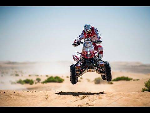 ABU DHABI DESERT CHALLENGE 2017 - PODSUMOWANIE
