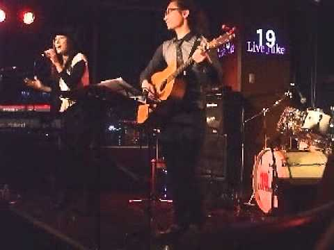 Soula with tomo - In My Life @ Live Juke Hiroshima 2015