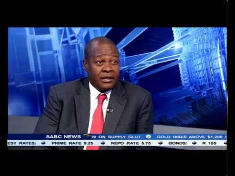 Transnet CEO Brian Molefe is now acting CEO of Eskom