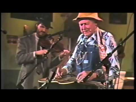 Bashful Brother Oswald On The American Music Shop W. Mark O'Connor