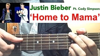 """Home To Mama"" 