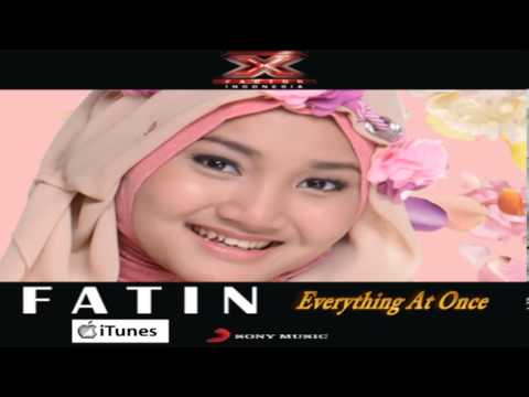 Fatin Shidqia Lubis XFI iTunes DEMO (EVERYTHING AT ONCE / LENKA)
