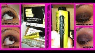 Influenster May 2013 Lash VoxBox: Rimmel Lash Accelerator Endless Mascara Thumbnail