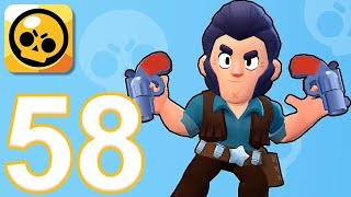 Brawl Stars - Gameplay Walkthrough Part 58 - Outlaw Colt (iOS, Android)