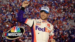 Daytona 500 2020 | EXTENDED HIGHLIGHTS | Motorsports on NBC