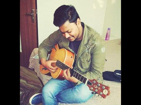 Kajra Mohabbat Wala From Kismat,  Guitar Cover By Gaurav