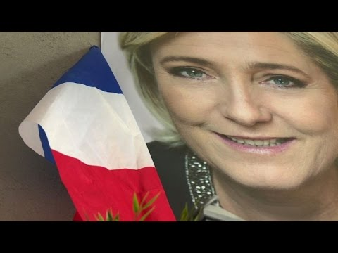 The Front National: France's number one youth party?