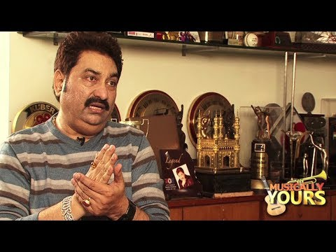 Musically Yours With Kumar Sanu Part 3