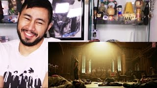 ROCKY HANDSOME Official Trailer reaction review by Jaby Koay!