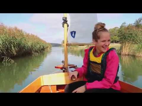 Sailing From Trosa To Landsort #48
