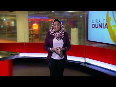 BBC DIRA YA DUNIA IJUMAA  28.04.2017