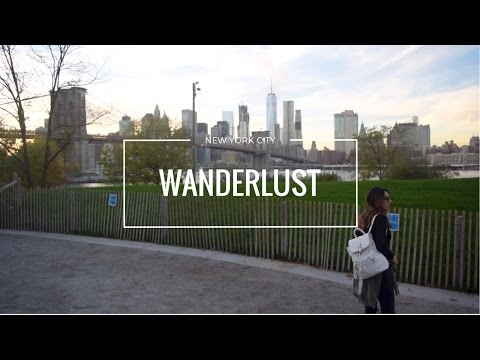 Wanderlust - New York