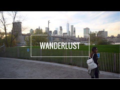 Wanderlust - New York