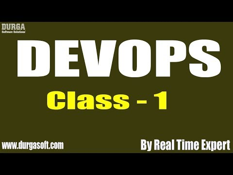 devops-tutorial-||-class---1-||-by-real-time-expert-on-24-05-2019