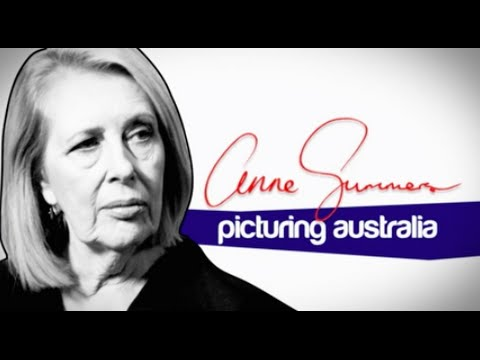 As Australian As: Anne Summers Picturing Australia