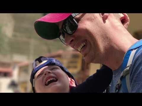Peru 🇵🇪 A Helms Family Adventure