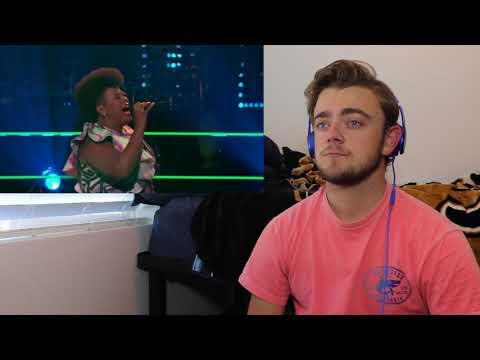 "The Voice 2017 Battle - Lucas Holliday vs. Meagan McNeal: ""My Prerogative"" Reaction!"