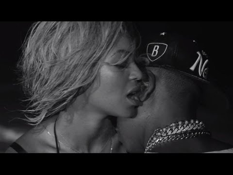 "Beyonce Seduces Jay Z in ""Drunk in Love"" Music Video!"