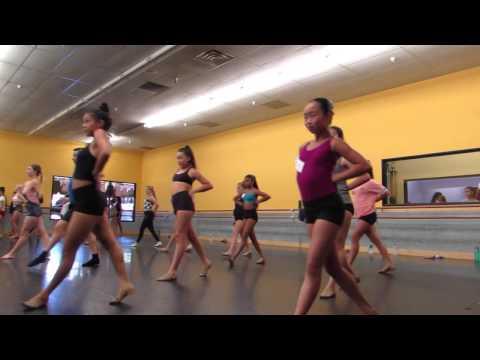 The Summer Intensive 2015