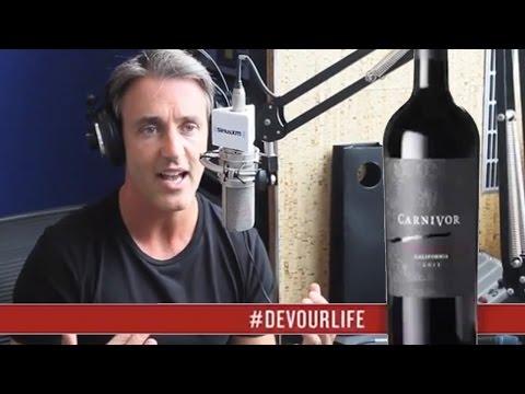 Ben Mulroney Talks Health, Fitness & How He Dropped 25 lbs - Carnivor Corner