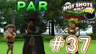 Hot Shots Golf FORE! - Part 37: Z!