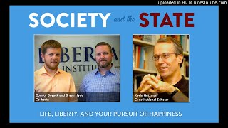84: Kevin Gutzman on the Problem with the Incorporation Doctrine