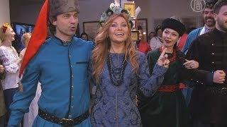 Казацкая одежда становится популярной (новости)