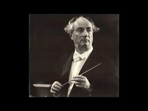 """Tchaikovsky Symphony No.6 """"Pathétique"""" -  Rafael Kubelik / BRSO (Live, 1972)"""