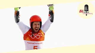 Olympia: Marcel Hirscher, der Riesenslalom-König