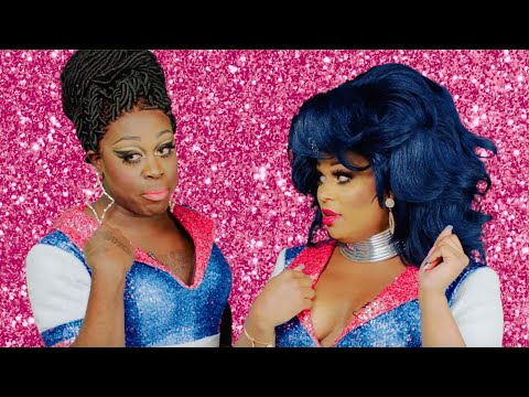 Bob The Drag Queen & Peppermint - The Most Office (feat. DJ Mitch Ferrino)