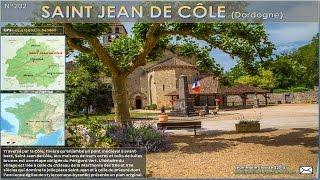 Saint Jean de Côle - Dordogne (24)