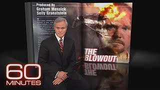 2010: Blowout: The Deepwater Horizon Disaster