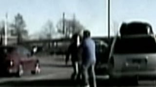 Road Rage Caught on Tape: Victim Turns Tables on Alleged Attackers